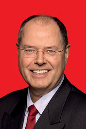 Steinbrück bliver kanslerkandidat - steinbrueck_peer