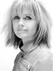 Elsebeth Egholm (Foto: Politikens Forlag.)