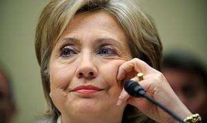 Hillary Clinton (Foto: change.org)