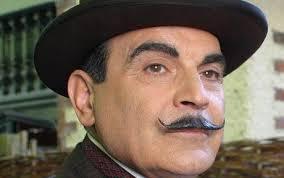 David Suchet som Hercule Poirot. Foto: ITV
