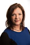 Anne V. Kristensen, Venstre - 2. næstformand i Region Midtjylland. Foto: Region Midtjylland