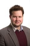 Anders Vistisen - Dansk folkeparti. Foto: Region Midtjylland.