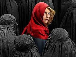 """Om et par måneder er der premiere på 5. sæson af tv-serien """"Homeland"""" med Claire Danes i hovedrollen som cia-agenten - i hvert fald i de første fire sæsoner - Carrie Mathison. Foto: Showtime."""