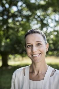 Miljøminister Kirsten Brosbøll (S)
