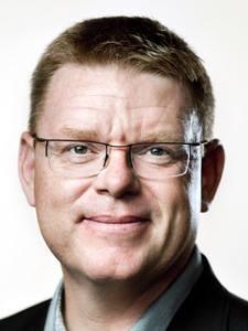 Torben Hansen. Foto: Folketinget.