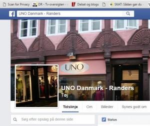 Uno Randers